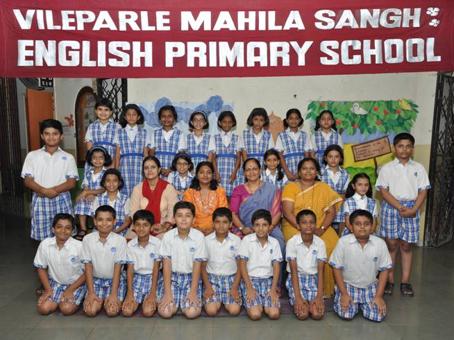 Merit Holders of Middle School Scholarship Examination 2010-2011